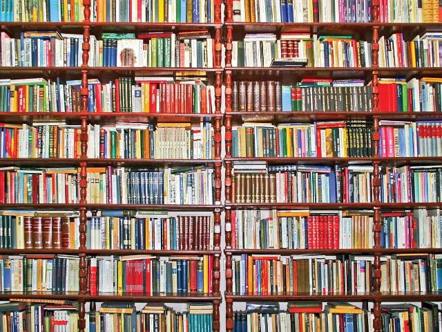 Online Art Book Club