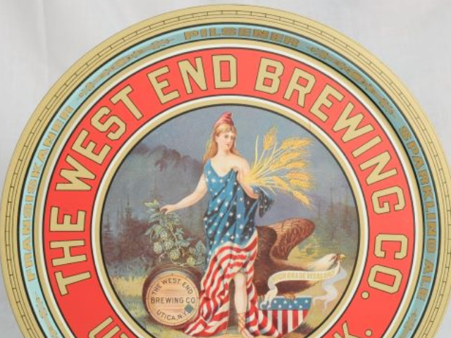 Brewing History in Oneida County
