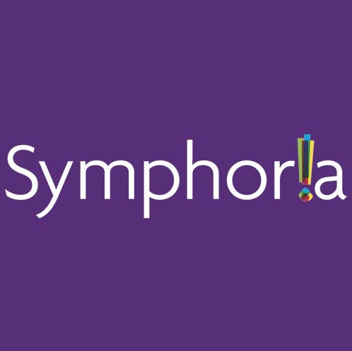 At Home With Symphoria and Sean O'Loughlin