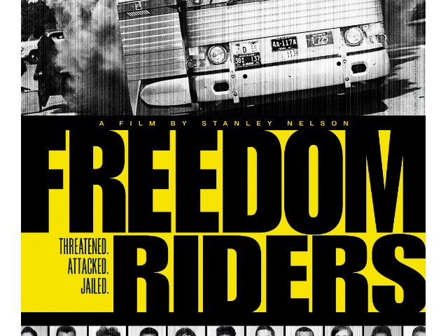 Power of Protest Film Series: Freedom Riders