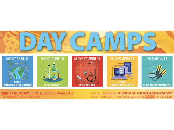 Be the Computer Scientist Camp