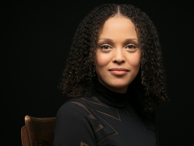 Friends of the Central Library Present - Jesmyn Ward