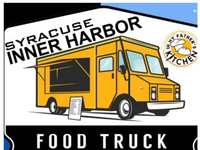 Food Truck Friday Roundup