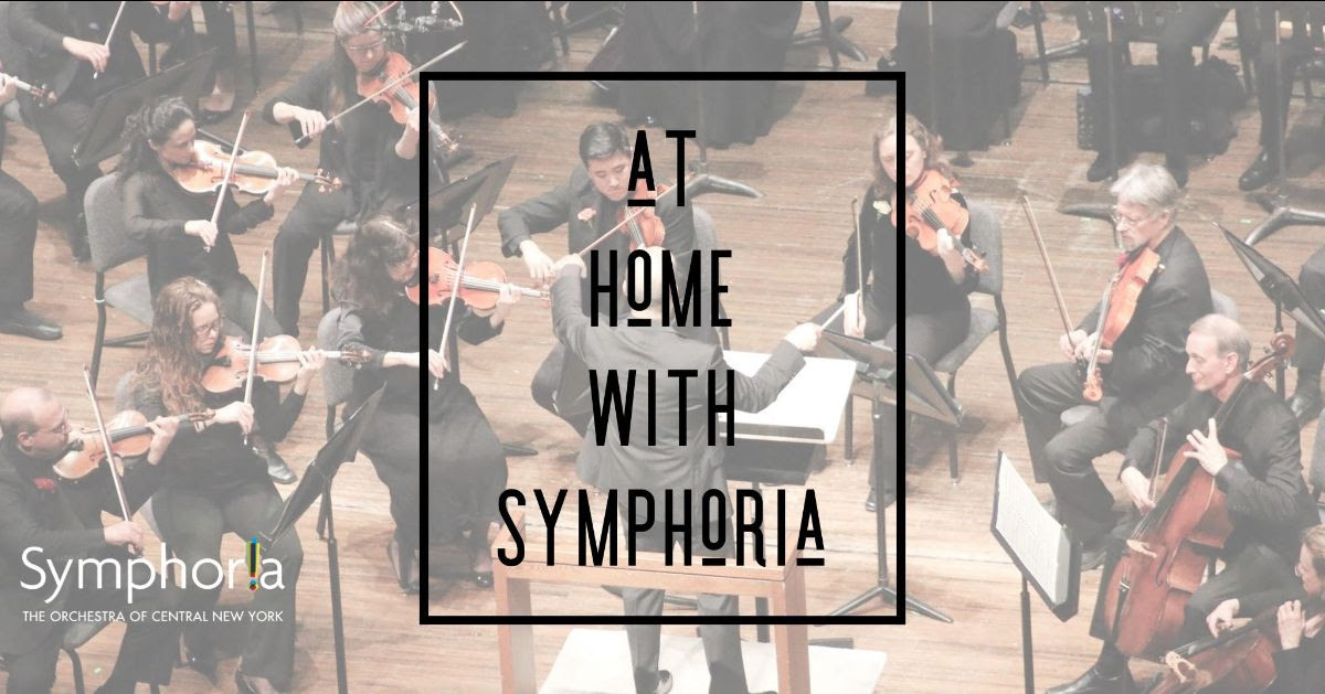 At Home With Symphoria