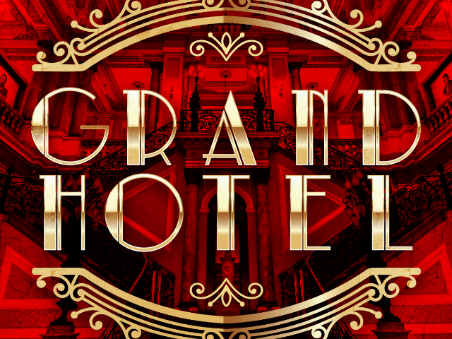 Grand Hotel The Musical