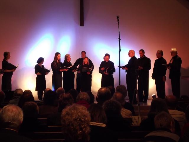 Schola Cantorum of Syracuse presents: Kleine Schutz