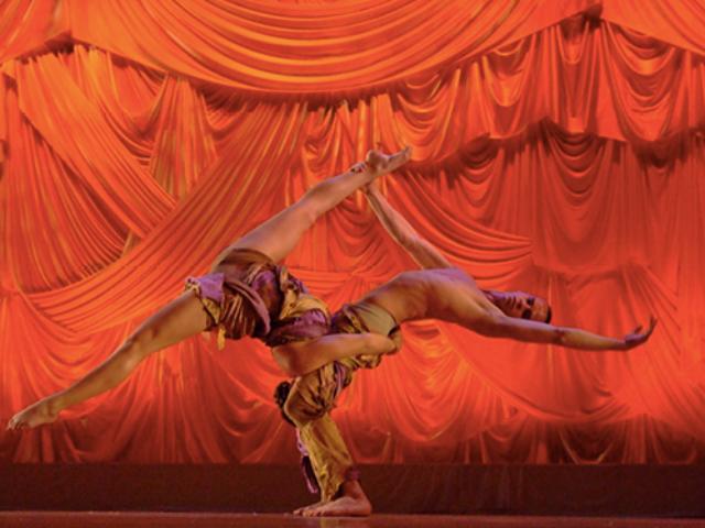 Phoenix Project Dance