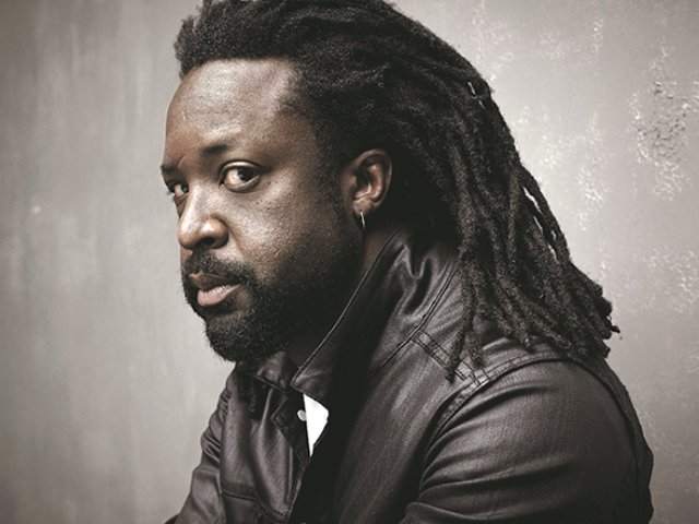 Friends of the Central Library Present - Marlon James