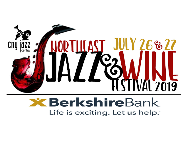 Northeast Jazz & Wine Festival 2019