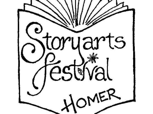 Storyarts Festival