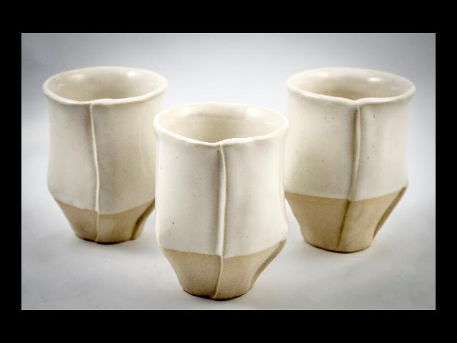 Pottery & Pour (Age 21+)