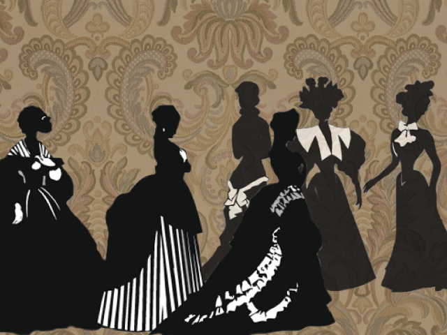 Donald T. Pomeroy Lecture Series – Ideal Women: Gender, Domesticity, and Beauty in the Gilded Age, with Professor Mary Ann Calo