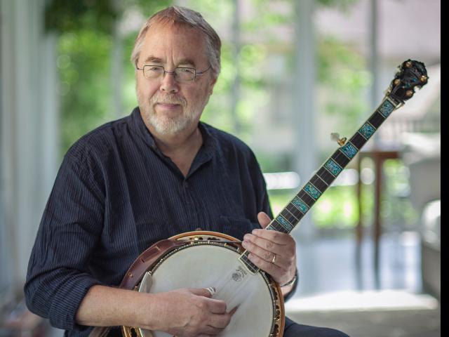 Tony Trischka Brings Banjo home to Syracuse