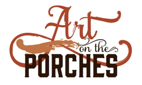 Art on the Porches 2020