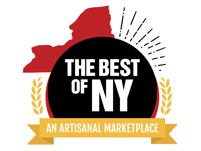 The Best of NY – an Artisanal Marketplace