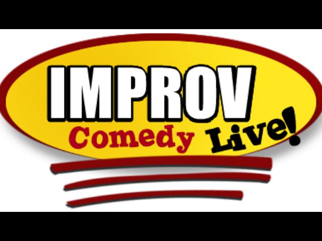 Salt City Improv Presents:  An Evening of Live Improv Comedy!