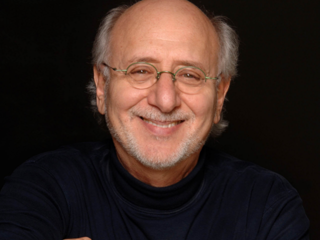 Grammy Winner Peter Yarrow Performing in Old Forge; Few Tickets Remain