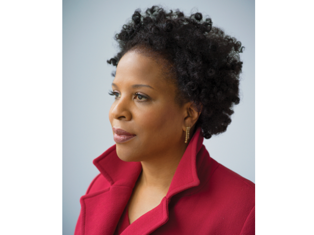 Friends of the Central Library Presents - Tayari Jones