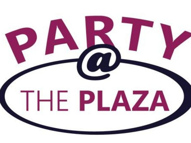 Party @ the Plaza with Just Joe