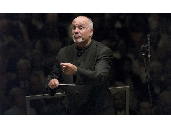 Skaneateles Festival: Grand Finale with David Zinman and the Festival Orchestra
