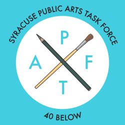 40 Below Public Arts Task Force