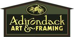 Adirondack Art & Framing