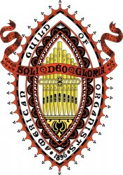 American Guild of Organists, Syracuse Chapter